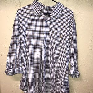 Polo Ralph Lauren Long Sleeve Button Down